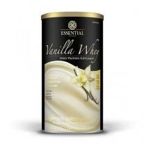 Vanilla Whey - 450g - Essential Nutrition -