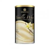 VANILLA WHEY ESSENTIAL 450g - BAUNILHA - Essential nutrition