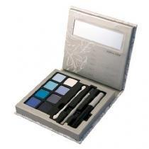 Vanity Fair Blue Markwins - Estojo de Maquiagem para os Olhos -
