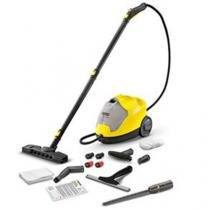 Vaporizador e Higienizador a Vapor Kärcher SC2500C Complete - Amarelo 220v - Karcher