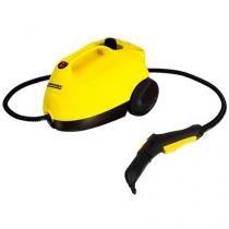 Vaporizador e Higienizador  a Vapor SC 1.010 Multiuso 1500W Amarelo e Preto 127V Karcher -