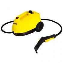 Vaporizador e Higienizador  a Vapor SC 1.010 Multiuso 1500W Amarelo e Preto 127V Karcher - Karcher