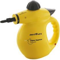 Vaporizador / Higienizador Britânia Vapor Tapete Clean -