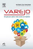 Varejo 2.0 - Elsevier editora