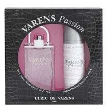 Varens Passion Ulric de Varens - Feminino - Eau de Parfum - Perfume + Desodorante - Ulric de Varens