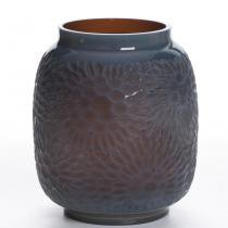Vaso Decorativo Blue Flower - Soul home