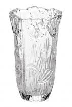Vaso em vidro roses 30cm - lyor - Fullfit
