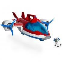 Veículo - Avião Patrulheiro - Patrulha Canina - Sunny -