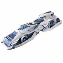 Veículo Lança Mísseis Hot Wheels Battle Force 5 Mobi-Com - Mattel - Hot Wheels