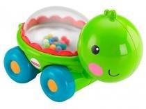 Veículos dos Animais Tartaruga - Fisher-Price