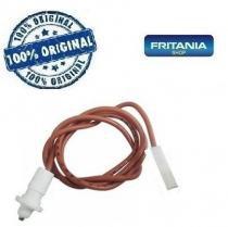 Vela eletrodo de ignição para fogão continental ng c6066 - Fritania