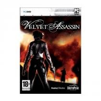 Velvet Assassin - PC - Microsoft