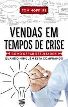 Vendas Em Tempo De Crise - Best Business - 952653