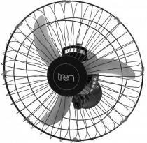 Ventilado de Parede Oscilante Biv 60cm C1 At Preto 140w - Tron Ventiladores -