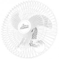 Ventilador 60 cm parede branco venti bivolt - Ventidelta