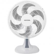 Ventilador De Mesa 40 Cm Premium Turbo 6 Branco 220V Ventisol -