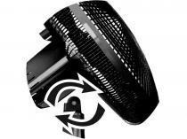 Ventilador de Mesa Mondial Turbo Silêncio Control - VT-CR-41-6P 40cm 3 Velocidades com Controle Remoto
