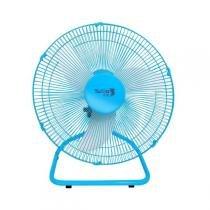 Ventilador de Mesa Tufão 50 cm Azul Bivolt - Loren Sid - Lorensid