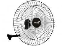 Ventilador de Parede Arge Max 6520 60cm - Velocidade Contínua