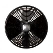 Ventilador de Parede SPIRIT Maxximos 40cm Black Steel -