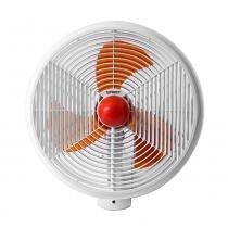 Ventilador de Parede SPIRIT Maxximos 40cm Tangerine -