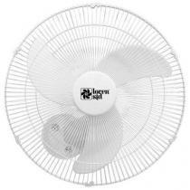 Ventilador de Parede Tufão 60cm Branco Bivolt - LorenSid -