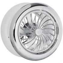Ventilador de Parede Velocidade Única 25cm - Axial Tron