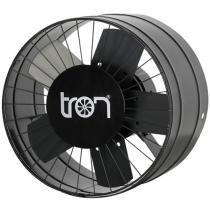 Ventilador de Parede Velocidade Única 30cm - Axial Tron