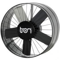 Ventilador de Parede Velocidade Única 40cm - Axial Tron