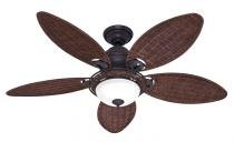 Ventilador de Teto Hunter Caribbean Breeze - Hunter Fan