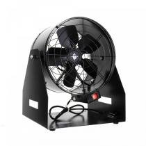 Ventilador p/ Dispersar Fumaça Dimmerizável - LVE 25 DI Lumyna Light 220V - Lumyna Light