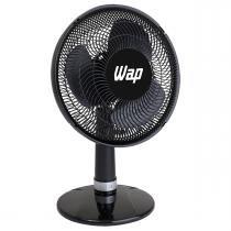Ventilador Para Mesa Ou Bancada 45W Bora Wapbora Wap -