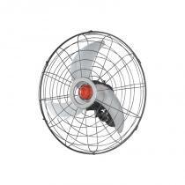 Ventilador parede 70cm preto/cinza ventisol bivolt - Ventisol