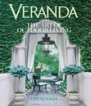 Veranda - the Art of Outdoor Living - Hearst books