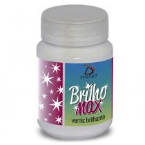Verniz Brilhante Brilhomax Daiara 170 ml -