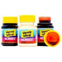 Verniz Vitral Acrilex 37ml -