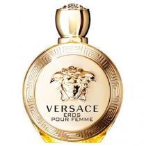 Versace Eros Pour Femme Versace - Perfume Feminino - Eau de Parfum - 100ml - Versace