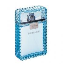 Versace Man Eau Fraîche Versace - Perfume Masculino - Eau de Toilette - 50ml - Versace
