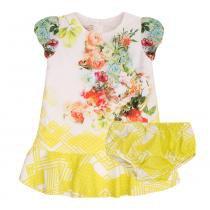 Vestido E Calcinha - 1+1