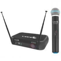 VH102PROM - Microfone s/ Fio de Mão VHF VH 102 PRO M - Lyco - Lyco