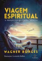 Viagem espiritual - Luz da serra