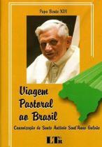 Viagem pastoral ao brasil - Ltr