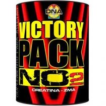 Victory Pack NO2 Animal Pack 22 Sachês - DNA