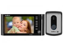 Vídeo Porteiro Intelbras IV 7010 - Abre Fechadura Chamada para Celular HF