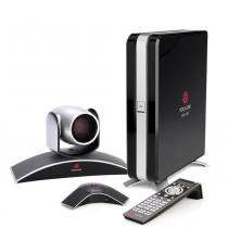 Videoconferência HDX 7000, 720P HD  Polycom -