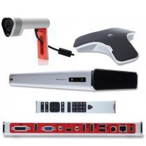 Videoconferência RealPresence Group 310 Acoustic 7200-65320-212  Polycom -