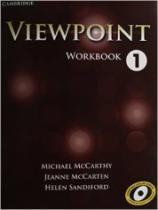 Viewpoint Level 1 Workbook - Cambridge - 952471