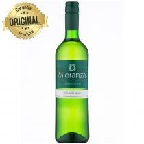 Vinho Nacional Branco de Mesa Seco Garrafa 750ml - Mioranza -