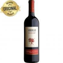 Vinho Nacional Tinto Seco Seleção Garrafa 750ml - Miolo -
