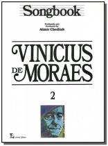Vinicius de moraes songbook - vol.2 - Lumiar